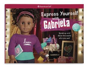 GabbyExpressBook