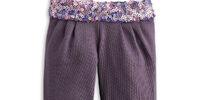 Isabelle's Scrunch Pants