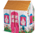 Magic Theater Play Tent