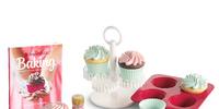 Williams-Sonoma Cupcake Set
