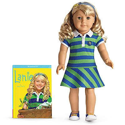 Lanie Doll