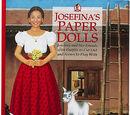 Josefina's Paper Dolls II