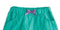 Star Quilt Skirt