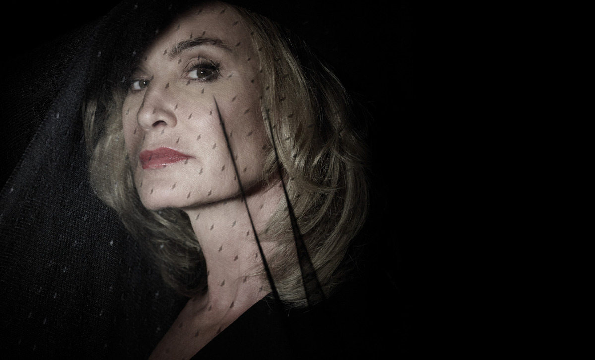 Bonnie Lipton American Horror Story