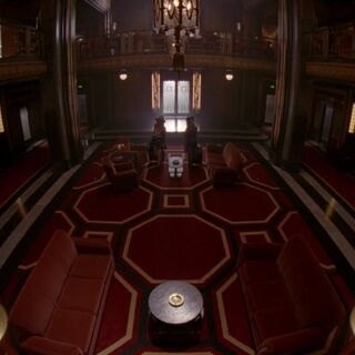 Hotel Cortez American Horror Story Wiki Fandom Powered