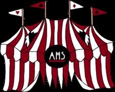 Ahs freak show logo submission