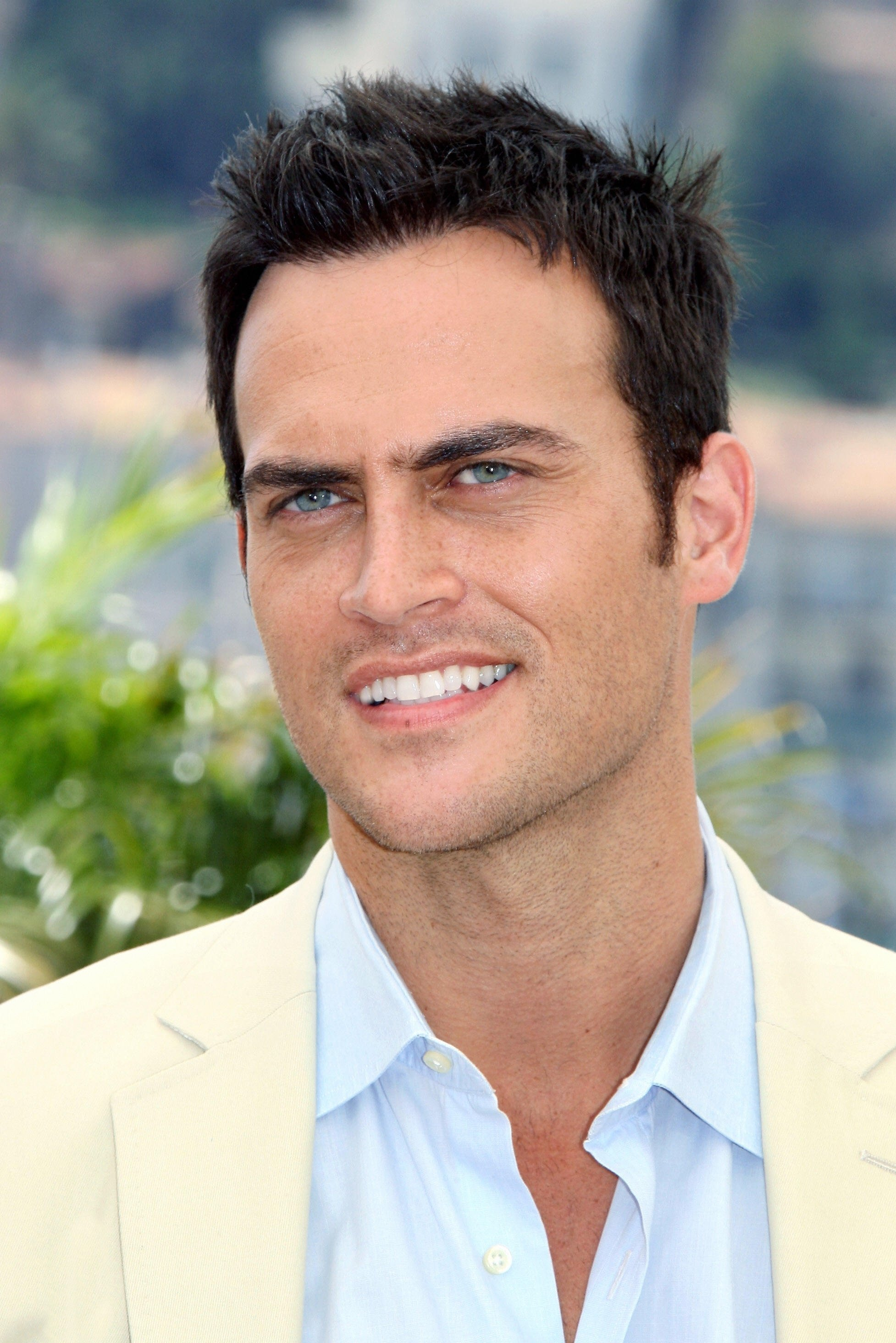 cheyenne jackson - photo #34