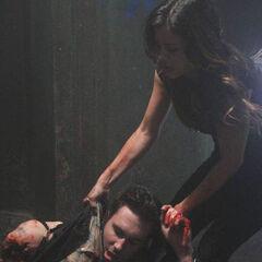 American horror story ben harmon see039s moira 1x01 - 1 10