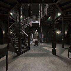 Briarcliff Manor American Horror Story Wiki Fandom