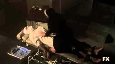 American Horror Story Asylum - Opening