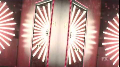 American Horror Story Hotel - Ramona