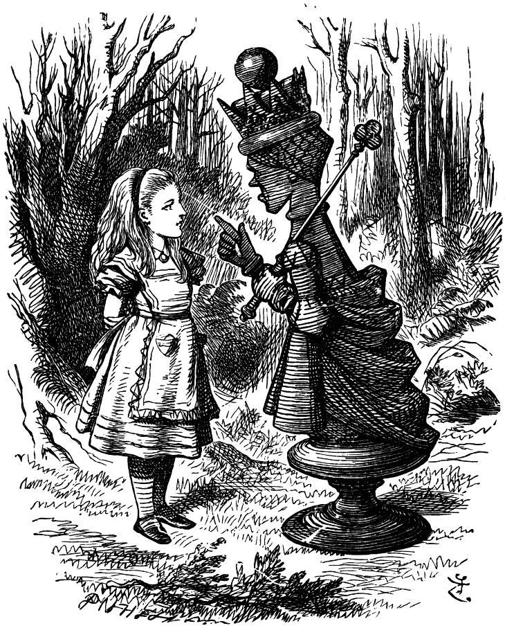 Lewis Carroll  Wikipedia