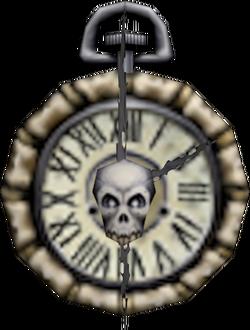 Deadtime Watch