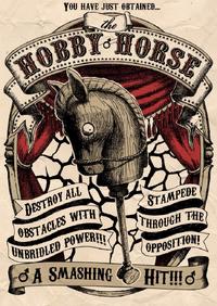 Hobby Horse poster