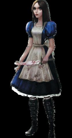 Classic dress concept