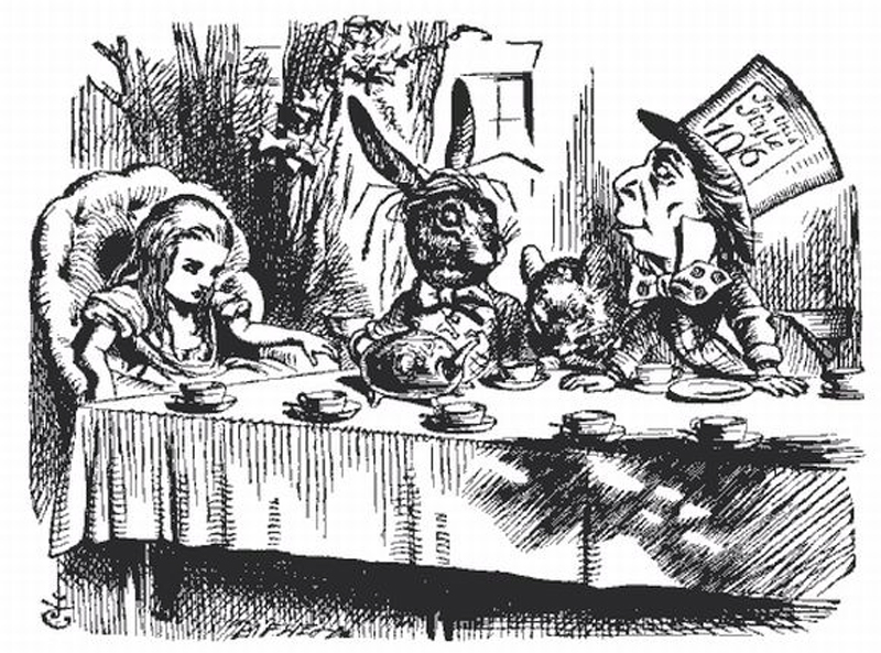 alice and the mad hatter lithographie wikipedia