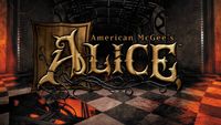 American McGee's Alice main page