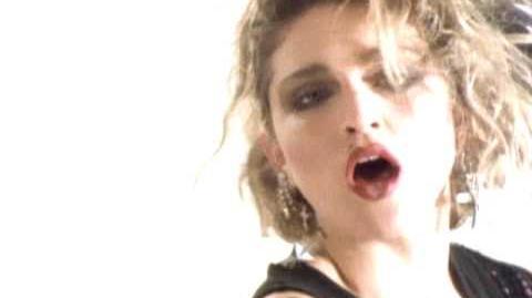 Madonna:Lucky Star