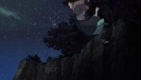 Heroine Falls Off Cliff