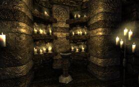 Amnesia Orb Altar