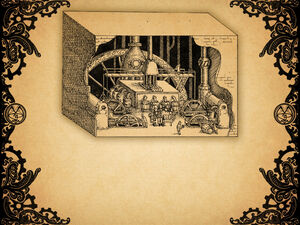 Game loading engine
