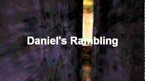 Amnesia The Dark Descent - Daniel's Reactions ramblings