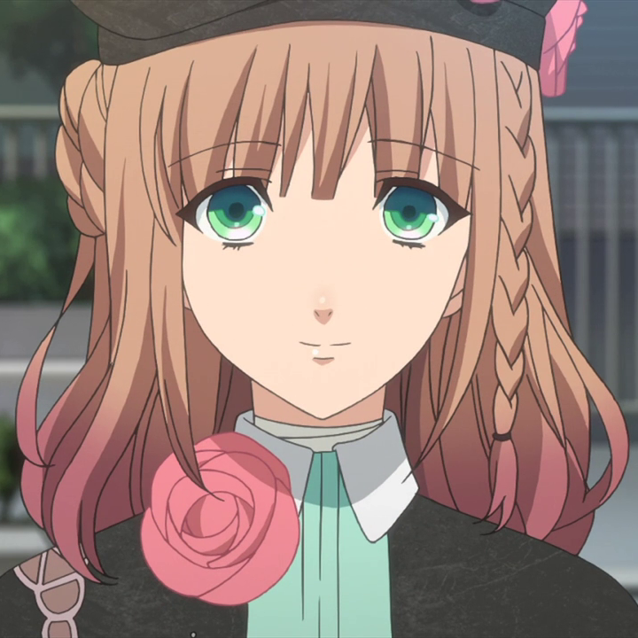 Bt Anime Characters : Heroine amnesia wiki fandom powered by wikia