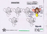 FIevel Model Sheet FAT