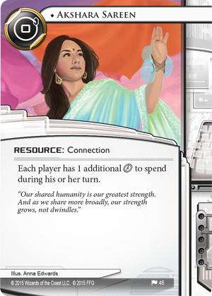 Image result for akshara netrunner
