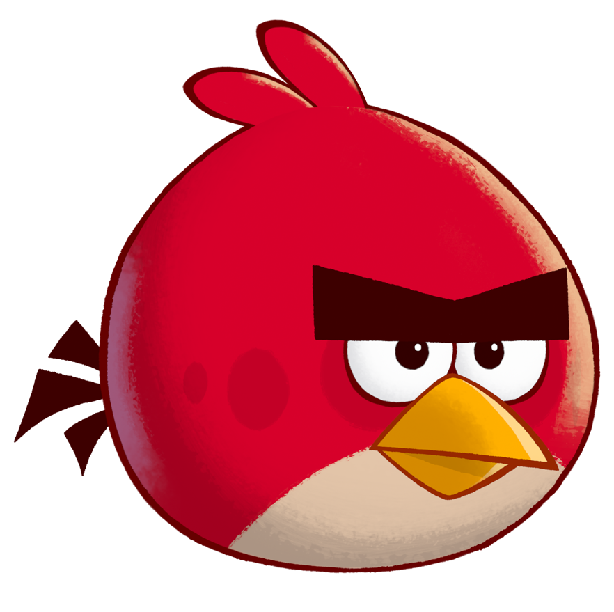 red angry birds toons wiki fandom powered by wikia. Black Bedroom Furniture Sets. Home Design Ideas