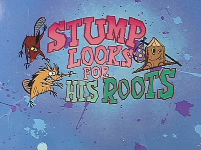 File:Stump Looks for His Roots title card.jpg
