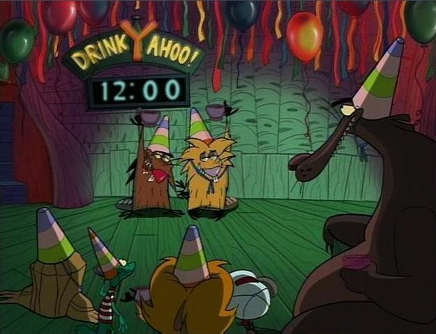 File:Norb, Dag, and their friends greeting the new year.jpg