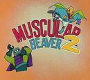 Muscular Beaver 2