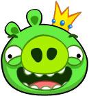 AB King Pig Laugh