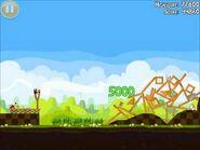 Official Angry Birds Seasons Walkthrough Easter Eggs 1-12