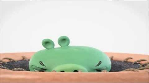 THE BAD PIGGIES AND EPIC JAZZ MUSIC VIDEO