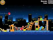 Official Angry Birds Walkthrough The Big Setup 11-9