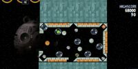 Death Star 2 6-2 (Angry Birds Star Wars)
