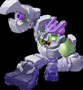 Character-megatron