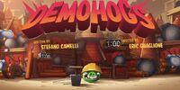 Demohogs