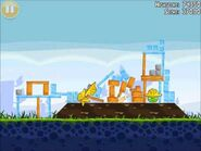 Official Angry Birds Walkthrough The Big Setup 9-7