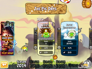 Angry-Birds-Seasons-South-HAMerica-Episode-Selection