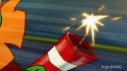 TNT Rocket