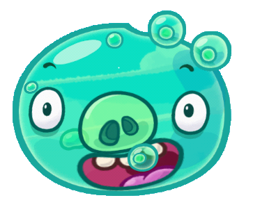 File:Angry Birds Fight! - Monster Pigs - Aqua Pig.PNG