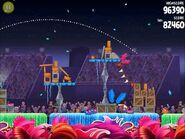 Official Angry Birds Rio Walkthrough Carnival Upheaval 7-8