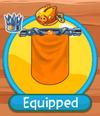 OrangePennant