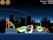 Official Angry Birds Walkthrough Danger Above 7-9