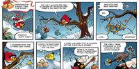 Christmas Comic
