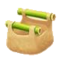 Bag (Transparent)