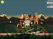 Official Angry Birds Rio Walkthrough Jungle Escape 3-10